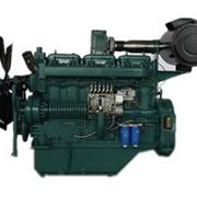 Двигатель TDW 339 6LTE фото