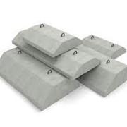 Плиты для ленточных фундаментов фото