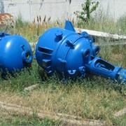 Химические реакторы 250 литров, 0,4м3 фото
