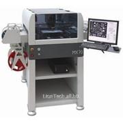 Автомат для установки компонентов поверхностного монтажа на печатные платы MX70 фото