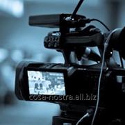 Фотографы и Видео операторы компании «Сosa Nostra» фото