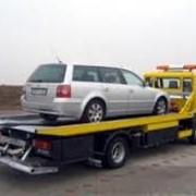 Эвакуатор автомобилей по городу Алматы фото