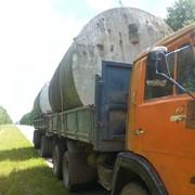 Бочки для бензина 25м3 продам Житомирская обл. фото