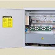 """Трехфазный энергосберегающий нормализатор """"NORMEL"""", 50 А, 35 кВА фото"""