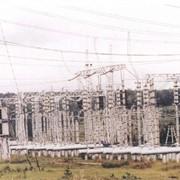 Обслуживание электрических сетей фото