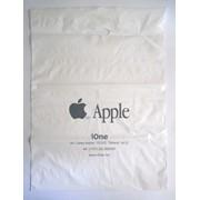 Реклама на пакете оправдывает вложенные в нее средства и будет «работать» на Вас, если пакет изготовлен качественно! С нами у вас будут лучшие пакеты ! фото