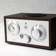 Радиоприемник VEF H5001 фото