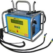 Универсальный HI-END WIDOS ESаппарат для электромуфтовой сварки фото
