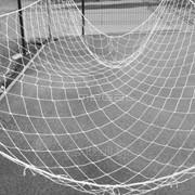 Сетка подтрапная предохранительная СПП фото