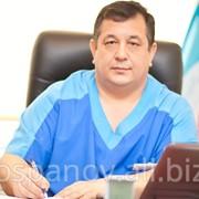 Обучение хирургов фотография