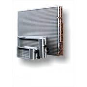 Теплообменники для кондиционирования и вентиляции фото