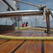 Аренда яхт Киев активный отдых фото
