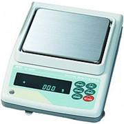Лабораторные электронные весы GF-600 фото