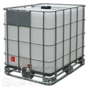 Еврокуб/ibc контейнер фото