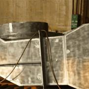 Нестандартизированное оборудование металлическое 2 фото