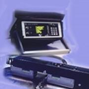 Дефектоскоп ультразвуковой, скаруч, уиу Сканер, акустико эмиссионный контроль, акустическая эмиссия фото