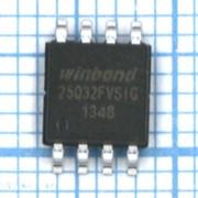 Микросхема ПЗУ W25Q32FVSIG фото