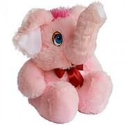 Слон Пончик (мини)И /25 см/ фото