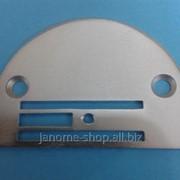 Игольная пластина для промышленных машин для тяжелых 1109555H фото
