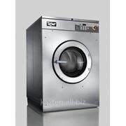 Машина стирально-отжимная UCU-080 серии UCU-MEDIUM SPEED, пар.обогрев фото