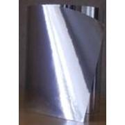 Пленка металлизированная с акриловым клеем 133Bumelen(А)-WBA фото