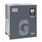 Винтовой компрессор Atlas Copco GA 37+ - 10 фото