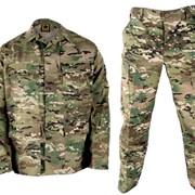 Армейское снаряжение. Одежда и снаряжение армии США. фото