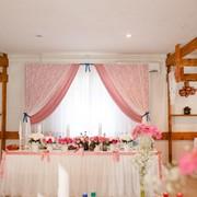 Оформление свадьбы Могилев фото