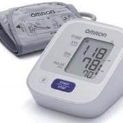 Плечевой автоматический тонометр OMRON M2 Basic