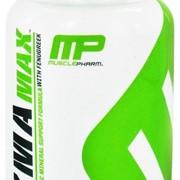 Витамины и минералы ZMA max 60 капс MusclePharm фото