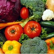 Поставка овощей фото