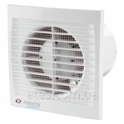 Бытовой вентилятор d100 Вентс 100 С К 12 фото