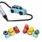 Игрушка индуктивная машинка Inductive Car фото