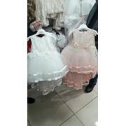 Платья нарядные фото