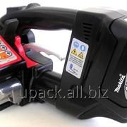 Автоматическое ручное устройство для обвязки и соединения пластиковых лент с питанием от аккумулятора «ST DIGIT SMART» (Италия) фото