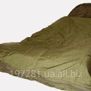 Армейский спальный мешок ВС Великобритани фото