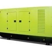 Дизельная электростанция GPR-150 фото
