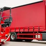 Экспорт сборных грузов фото