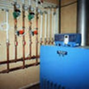 Проектирование комплексов газоснабжения фото