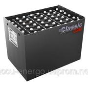Классическая тяговая аккумуляторная батарея с жидким электролитом 9 ECSM 1440 фото