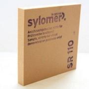 Эластомер Sylomer SR 110, коричневый, рулон 5000 х 1500 х 25 мм фото