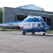 Вертолет Ми 2 транспортный/Passenger helicopters фото