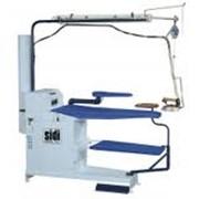 Оборудование для прачечных отделочное фото