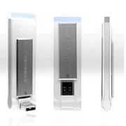 USB-модем с кардридером фото