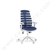 Кресло руководителя Risa Makam Koltugu Aluminyum, код SP 55 фото