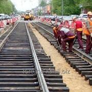 Трудоустройство в Польше Монтеры трамвайных путей фото