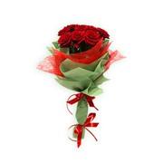 Букет цветов из роз фото