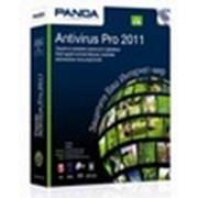 Panda Antivirus Pro 2011 Электронная версия для дома на 1 ПК\3 года фото