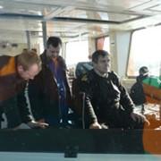 Государственные испытания судна фото