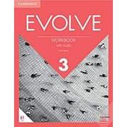 Mari Vargo Evolve 3 Workbook With Audio фото